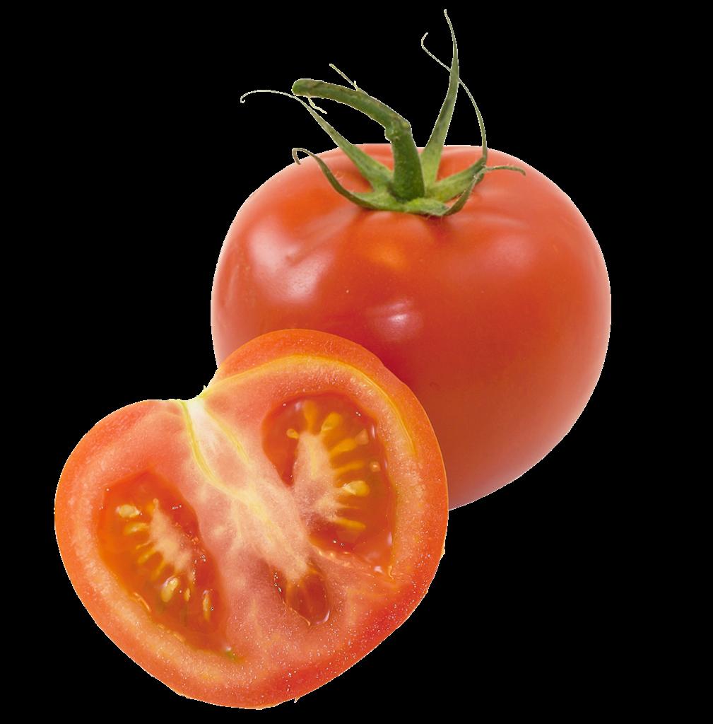 Tomatoes Grown In Wollastonite